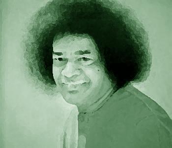 Sathya Sai Baba Sathya Sai Baba Great Indians Greatmen Sathya Sai Baba