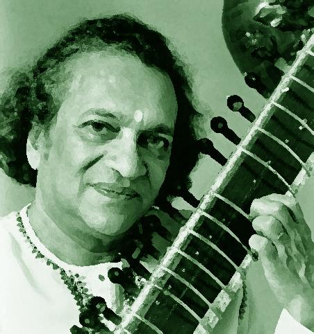 Ravi Shankar Ravi Shankar Great Indians Greatmen Ravi Shankar