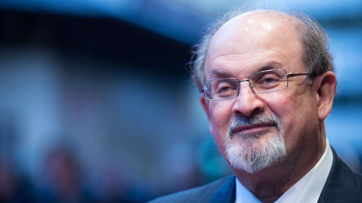 Salman Rushdie, Salman Rushdie Photos, Salman Rushdie Images, Salman Rushdie Wallpapers, Salman Rushdie Pictures, Salman Rushdie Graphics.