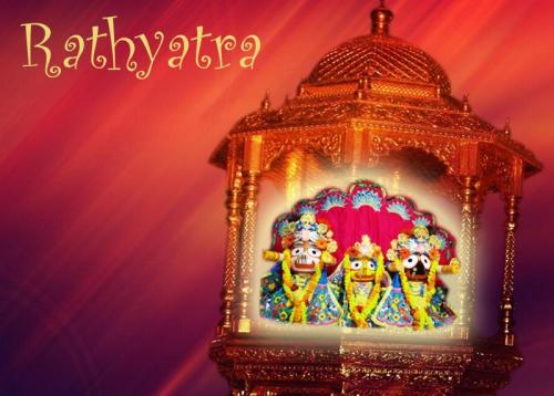 Wishes with Rathyatra Graphics, Rathyatra Greetings, Rathyatra Images, Rathyatra Photos and Pictures for Orkut, Facebook, other Social Network Websites.