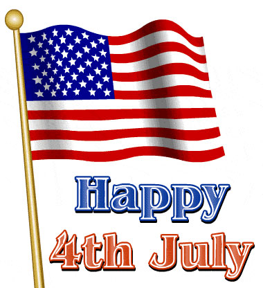 Wishes with 4th of July Graphics, 4th of July Greetings, 4th of July Images, 4th of July Photos and Pictures for Orkut, Facebook, other Social Network Websites.